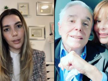 """""""Busco justicia no venganza"""", Frida Sofía oficializa denuncia legal en contra de Enrique y Alejandra Guzmán 16"""