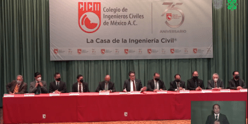 Presenta CCIM primer etapa del informe de vulnerabilidades de la Línea 12 del Metro 12