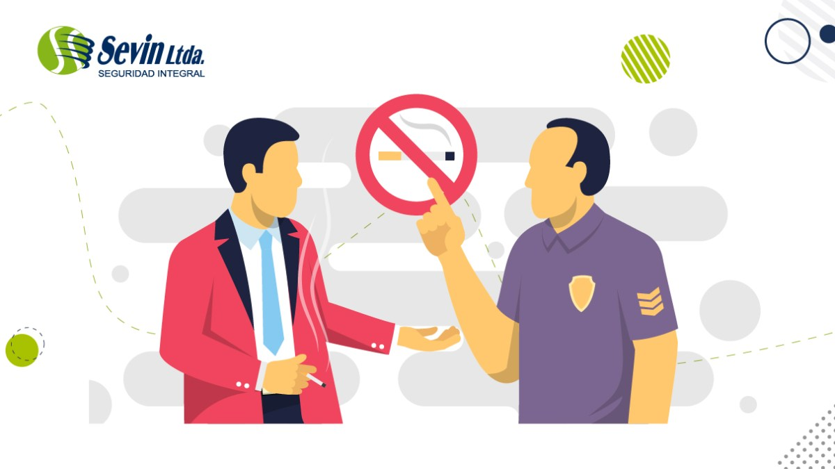 Medidas de prevención: Tabaquismo en Tiempo del Covid-19