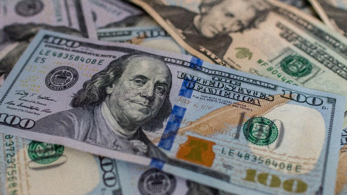 ¡Cuidado! Nueva Estafa con Dólares