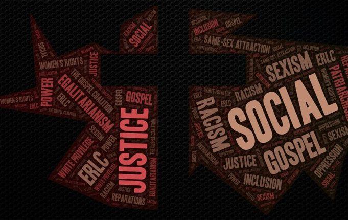 La justicia social no es el evangelio, es herejía