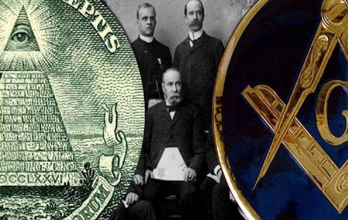 John MacArthur expone la masonería como adoración satánica