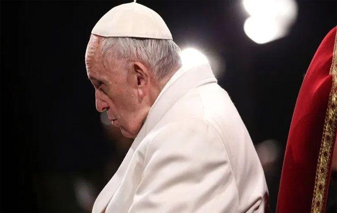 Papa en Twitter: 'Religiones mundiales invitadas a unirse espiritualmente en oración y ayuno'