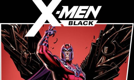 X-Men Black: os mutantes malignos do mal