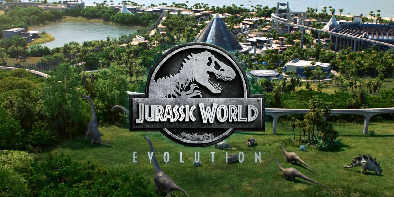 Old But Gold: Jurassic World Evolution