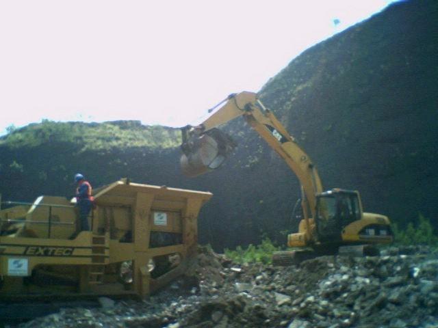 Concretos Reciclados Foto: Silvia Meave