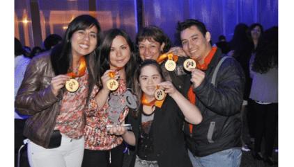 """Proyectos empresariales de la UPC ganaron en el Concurso """"Para Quitarse el  Sombrero"""" 4558dc9f909"""