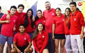 Deportes UPC