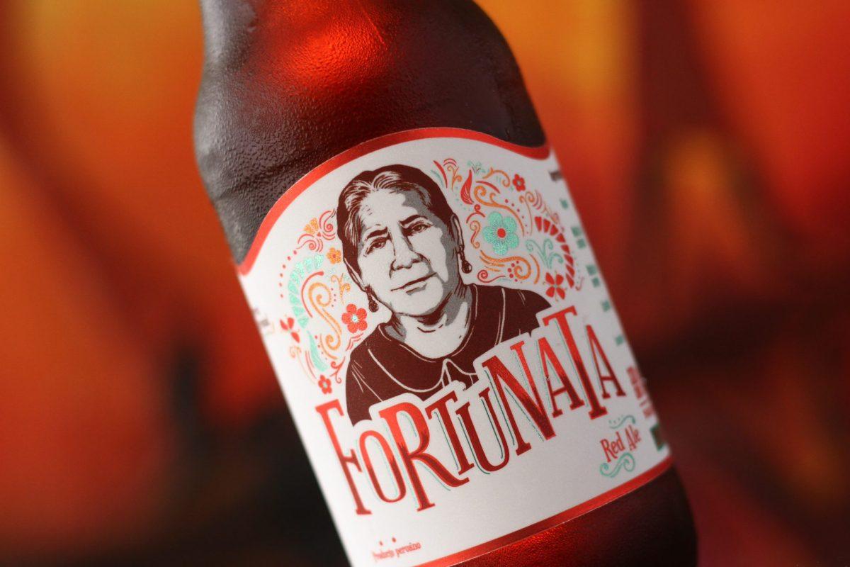 """¿Qué es """"Fortunata""""?: Jose Reynaga cuenta su historia"""