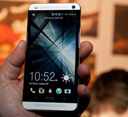 HTC One Google Edition se lanzaría en el verano