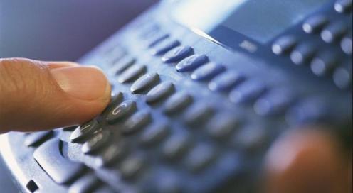 Los vascos realizarían llamadas por casi 90 minutos mensuales desde sus móviles