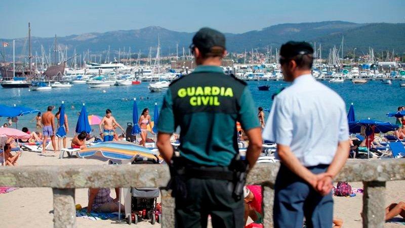 Los cuerpos de seguridad del Estado solicitan aumentar los traductores oficiales en Madrid