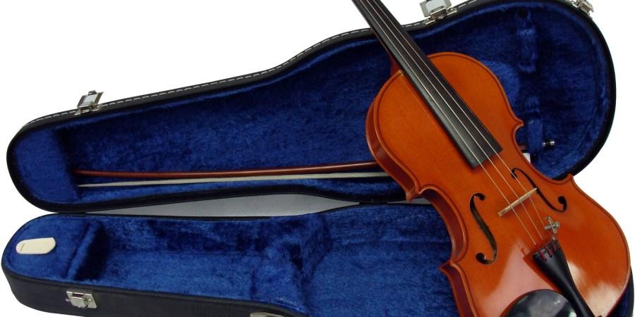 Violines de outlet en Hazen