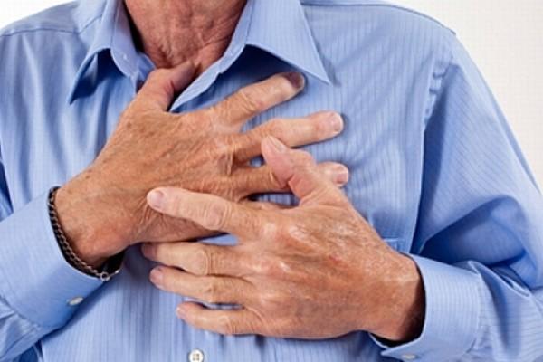 sintomas que avisan de un infarto