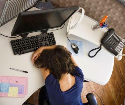 Cómo combatir la rutina en el trabajo