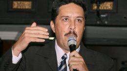 Ramón Lobo nuevo presidente del BCV