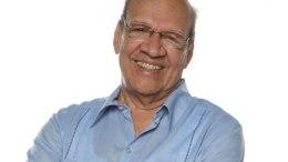 Cayito Aponte humorista y cantante venezolano