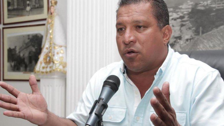 Alfredo Díaz