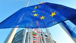Sede Unión Europea EU