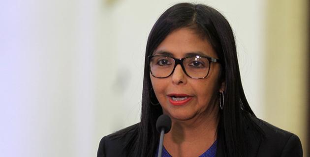 Delcy-Rodríguez