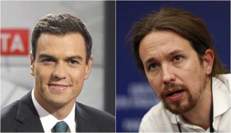 Pablo-Iglesias-Pedro-Sánchez