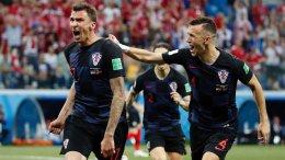Croacia-Dinamarca