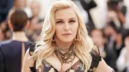 Madonna-Maui