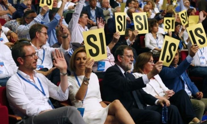 Partido Popular español