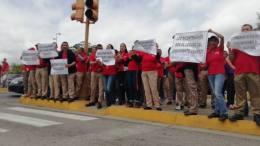 trabajadores de bicentenario