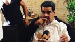 Maduro-Cilia-Turquía