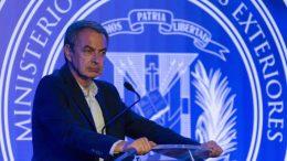 Zapatero-OEA