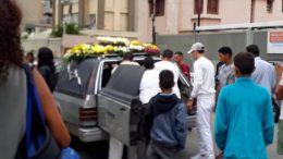 entierro-Caracas