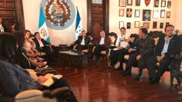 Honduras migracion