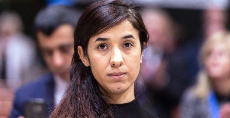 Nadia-Murad