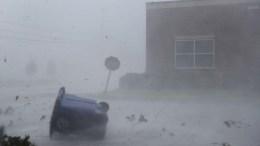 huracán-Michael