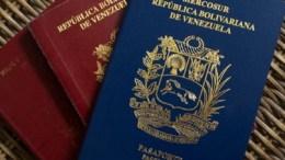 pasaportes-Venezuela