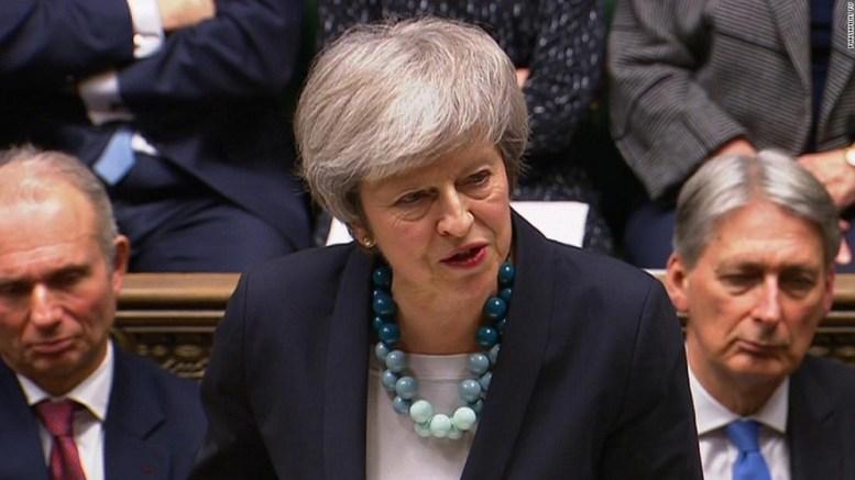 Theresa-May