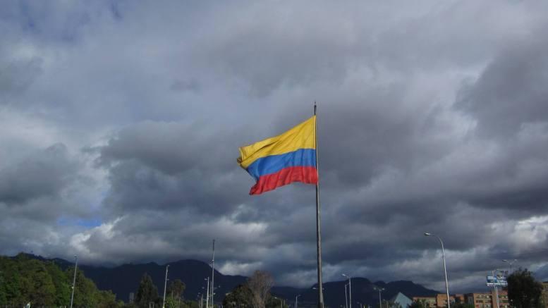 fiscalia de colombia