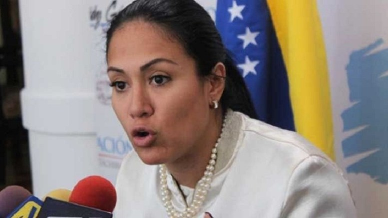 Laidy-Gómez