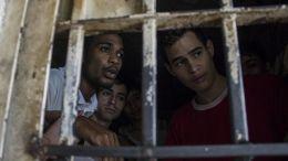 presos en venezuela