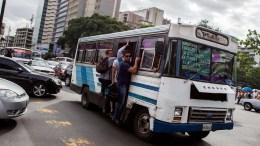 Transportistas-de-Caracas