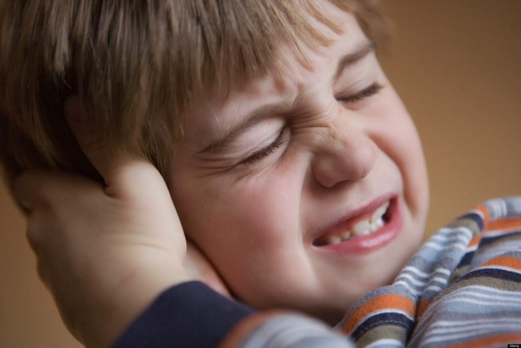 Un bebe remedios caseros el de dolor oido de para