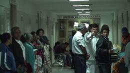 hospital de san cristobal