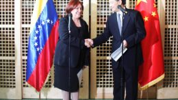 embajadora de venezuela en andorra