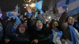 antiaborto argentina