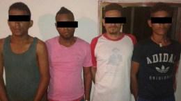 detenidos-extorsionadores