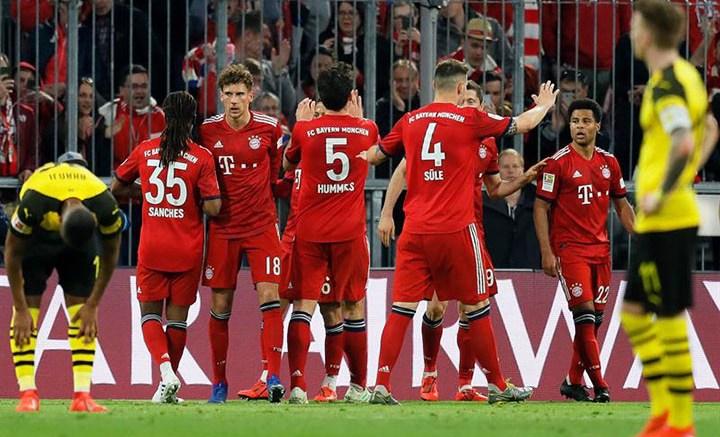 Bayern-Munich-Dortmund
