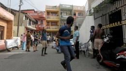 un sospechoso de atentados en sri lanka