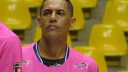 arbitro brasilero