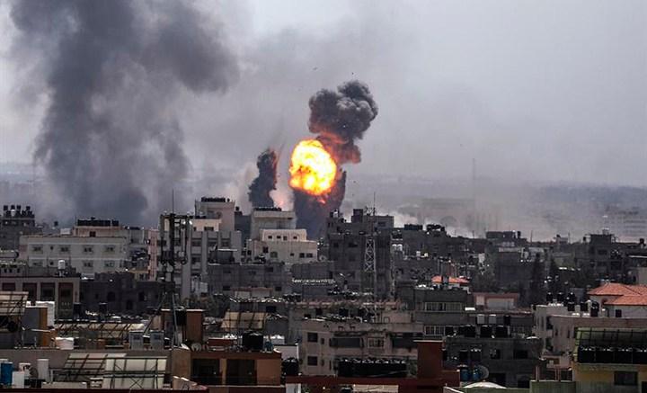 israle gaza
